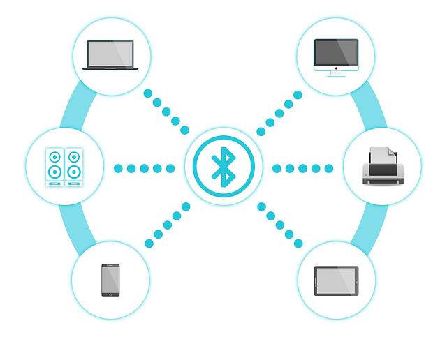 Что такое изображение Bluetooth