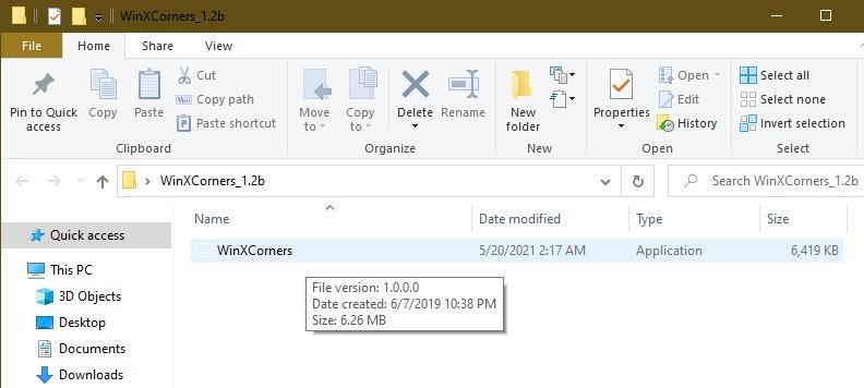 So arbeiten Sie mit Hot Corners in Windows 10 Winxcorners produktiver