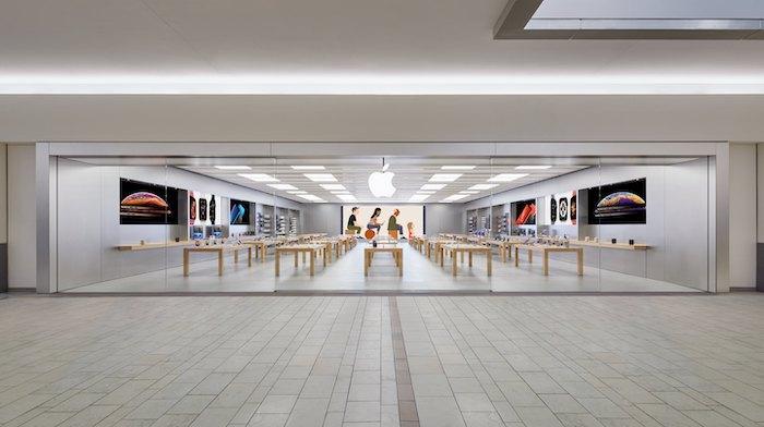 Mobile Daten reparieren iOS Apple Store