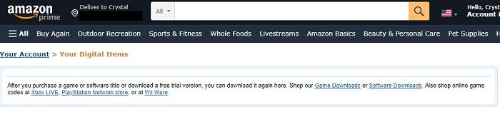 So stellen Sie Ihren Windows 10-Produktschlüssel Amazon wieder her