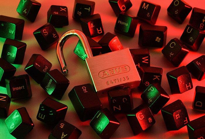 Gehackte Informationen Dark Web freigeschaltet
