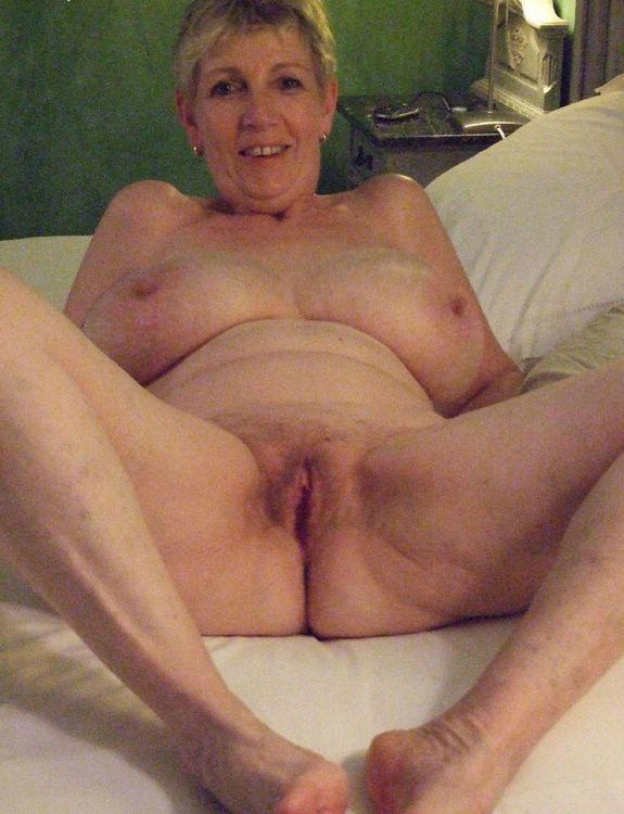Hairy Oma