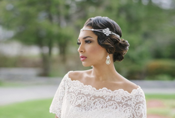 Kalia – Bridal Hair and Makeup - Makeup Artistry After Photo