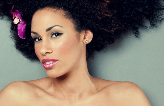 Ebony Editorial Beauty Makeup - Makeup Artistry After Photo