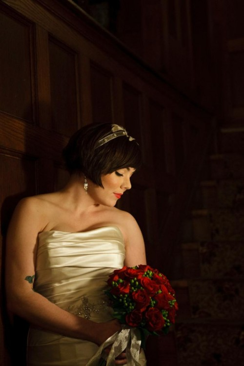 Amanda – Bridal Makeup - Makeup Artistry After Photo