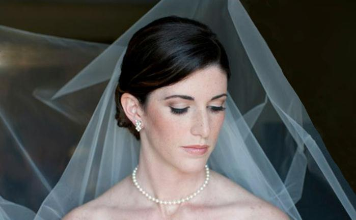 Ashley – Bridal Makeup - Makeup Artistry After Photo