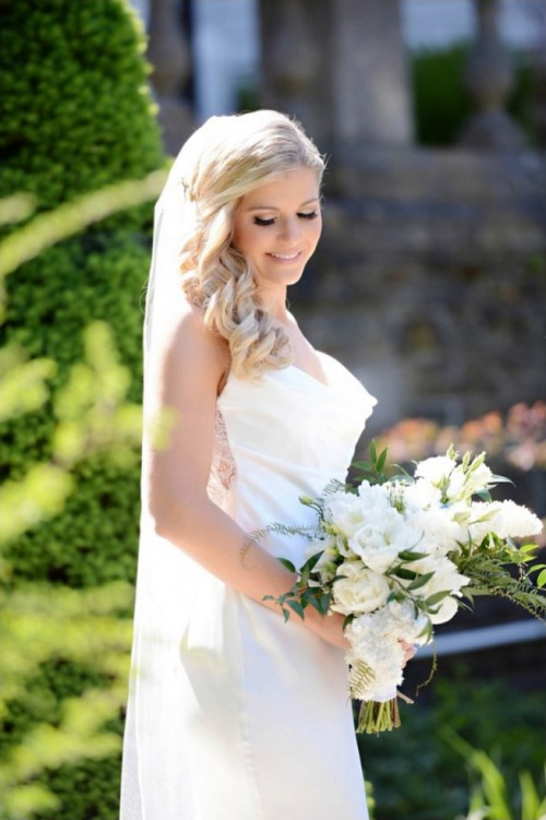 Alison – Bridal Hair and Makeup - Makeup Artistry After Photo