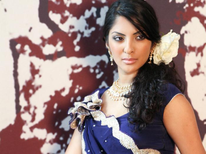 Jahnavi – Indian Bridal Makeup - Makeup Artistry After Photo
