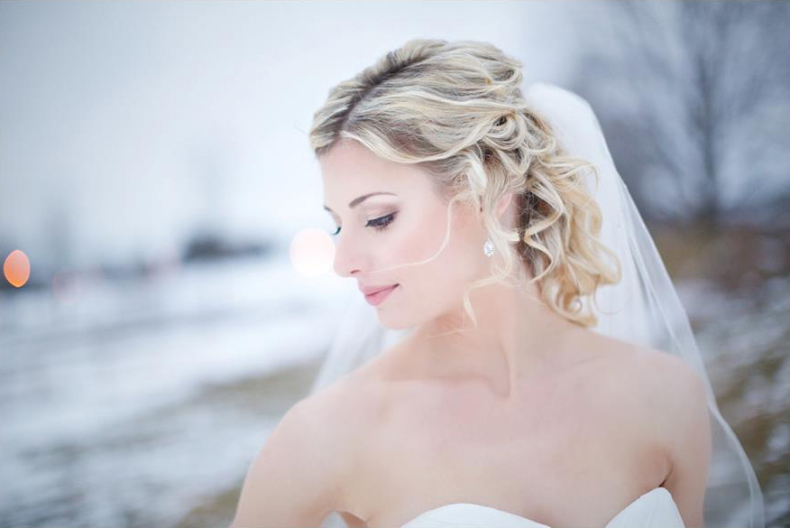 McKenzie – Bridal Makeup - Makeup Artistry After Photo