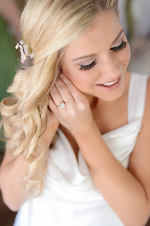 Alison Karmelek – Bridal Hair and Makeup - Makeup Artistry After Photo