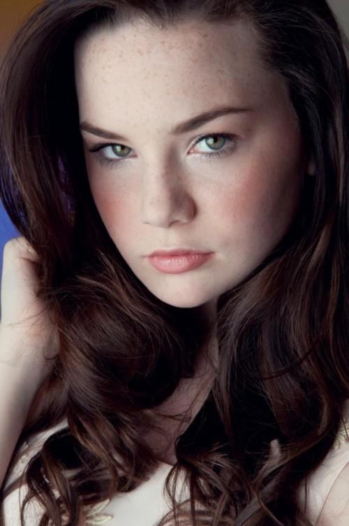 Victoria – Editorial Makeup - Makeup Artistry After Photo