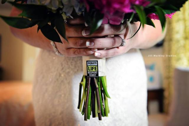 Natural wedding makeup for Andrea's Publick House wedding
