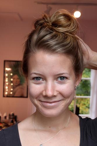 BetsyB&A1 - Makeup Artistry Before Photo