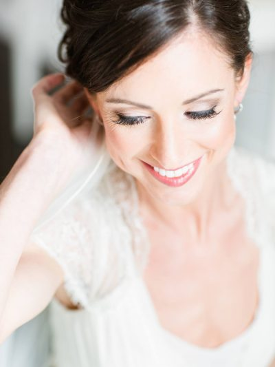 Wedding Portfolio – Jenna2 - Makeup Artistry After Photo