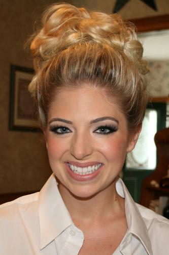 Rachael - Makeup Artistry After Photo
