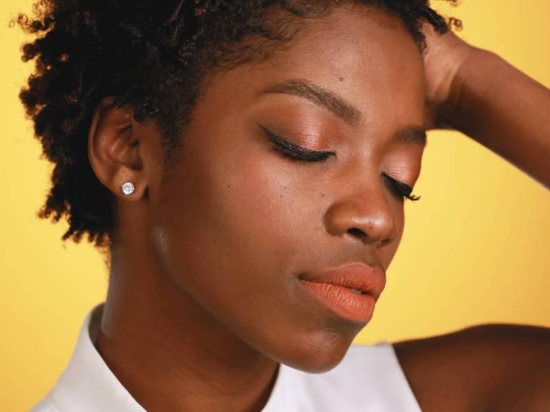 Makeup For Dark Skin Tones