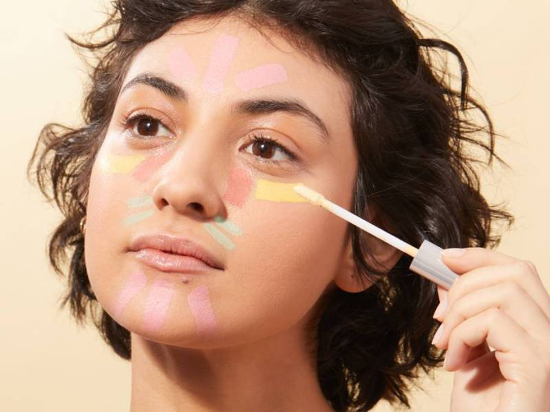 The Best Color Correcting Concealer For