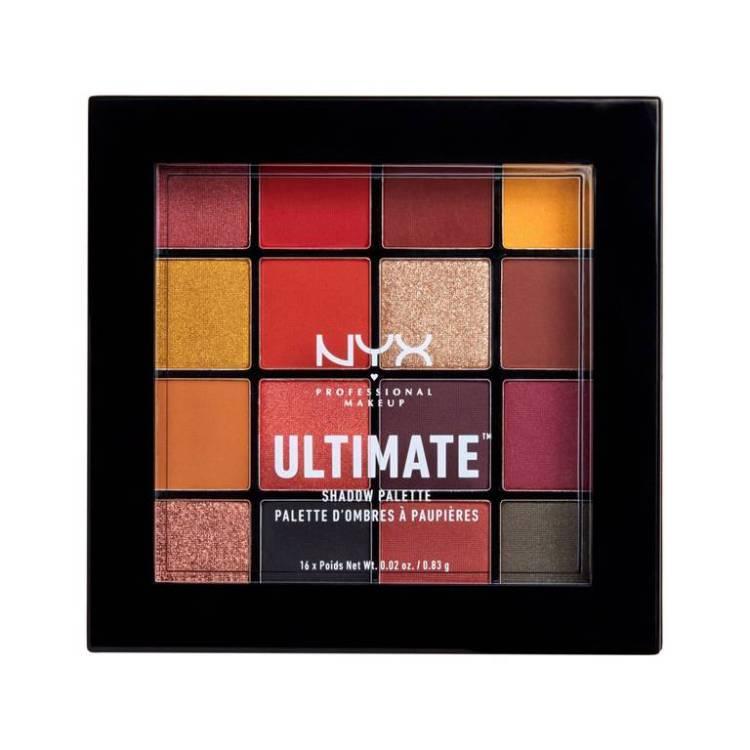 nyx-ultimate-eyeshadow-palette