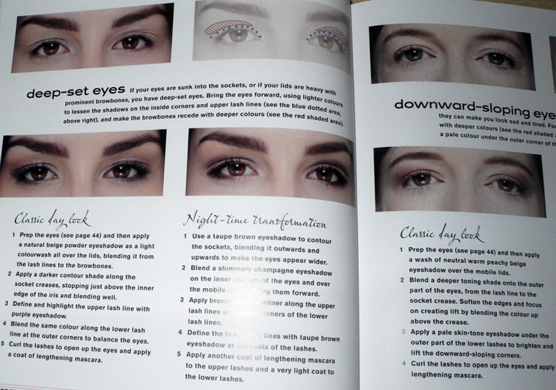 Books On How To Apply Eye Makeup Makeupview