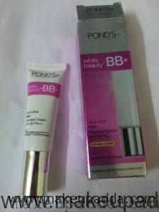 Pond's White Beauty BB+ Fairness Cream