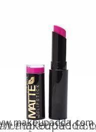 La Girl Matte Flat Velvet Lipstick