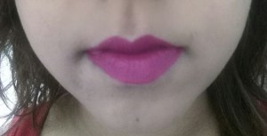 Coloressence Intense Liquid Lip Color in Berry Pink