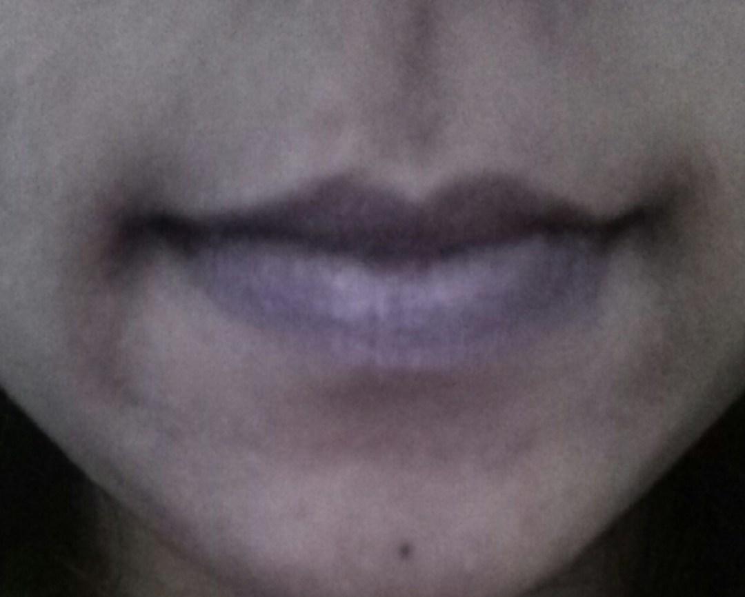 LA Girl Metal Liquid Lipstick in Shade Galvanize