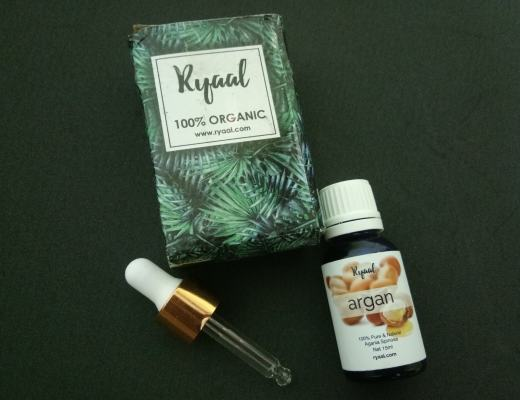 Ryaal Argan Essential Oil