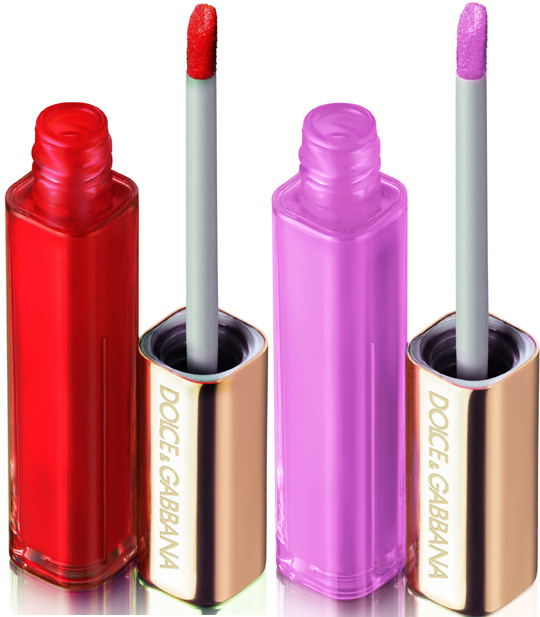 Dolce Gabbana Secret Garden Lipgloss Secret Bon Bon