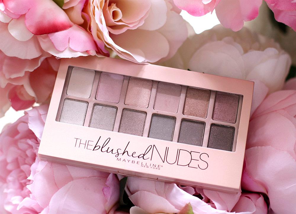 Image result for maybelline blushed nudes