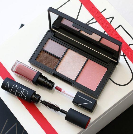 nars survival kit 2