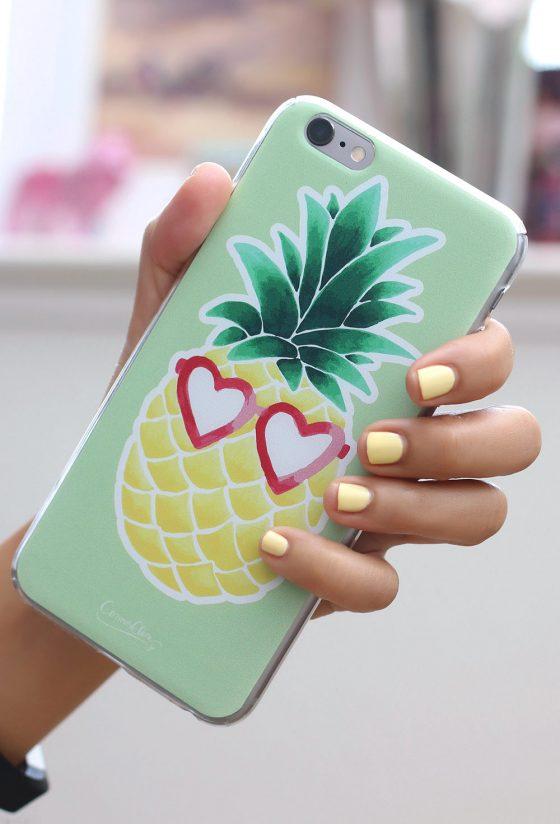 nails lemon heaven 2