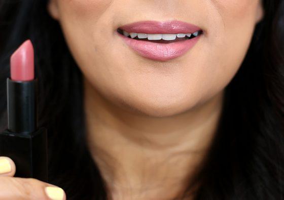 NARS Audacious Lipsticks in Apoline