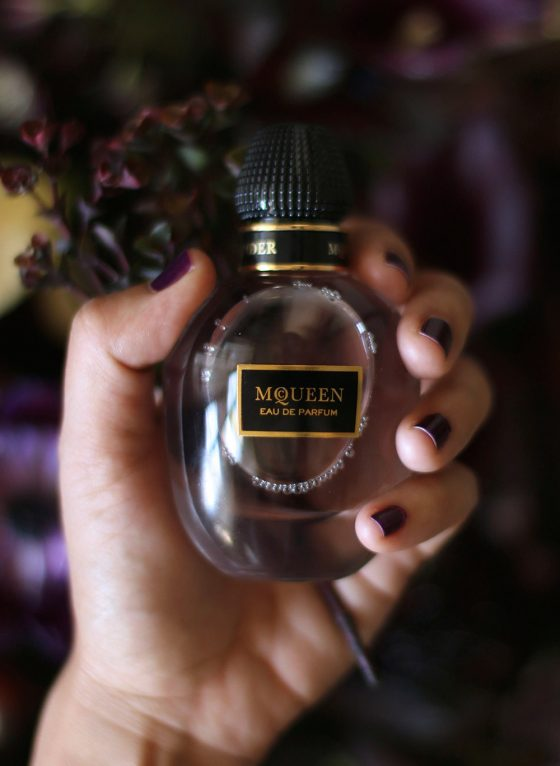 mcqueen eau de parfum