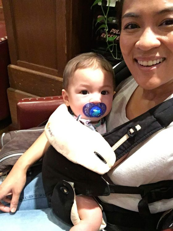 connor-and-mommy-baby-carrier