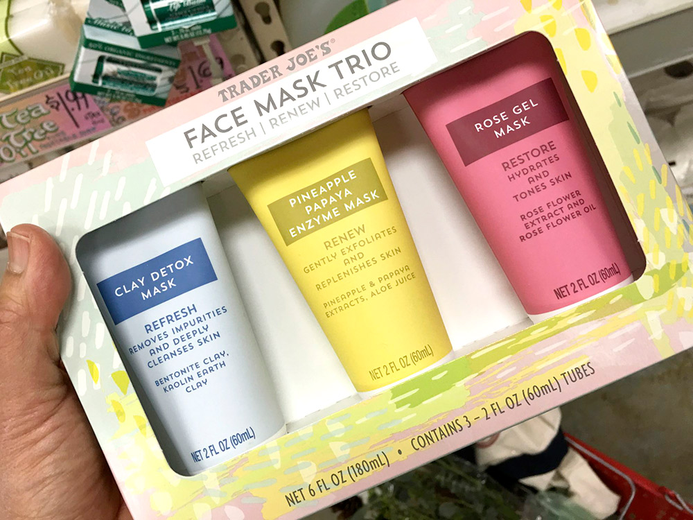 Joe Fresh Makeup Kit