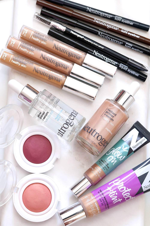 neutrogena makeup summer 2020