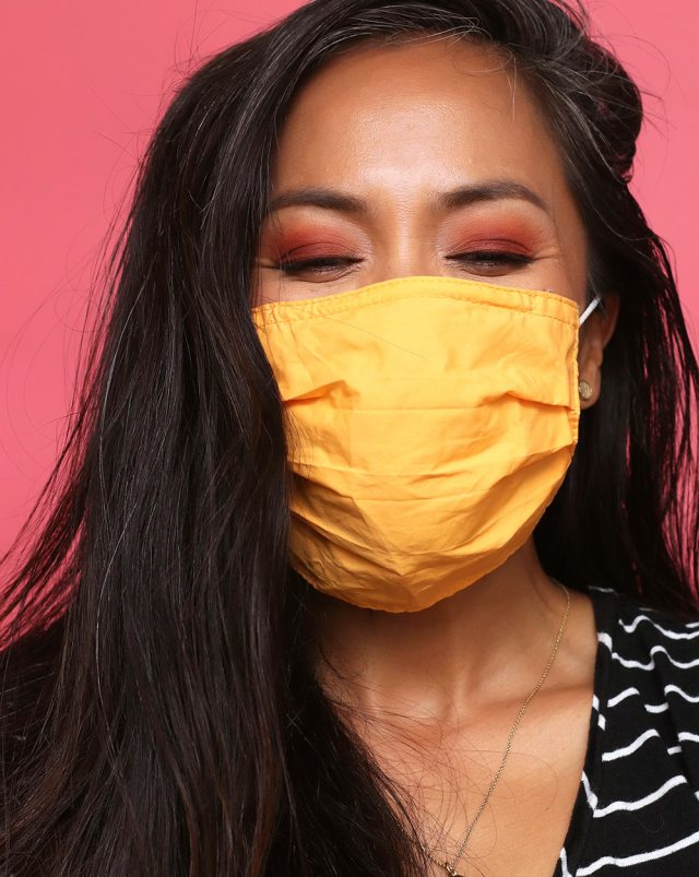 mac devoted to chili eyeshadow mask