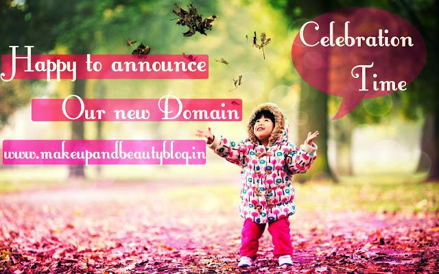 Join my celebration!