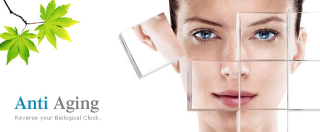 Get To Know Why Should You Use Natural Anti Aging Serum