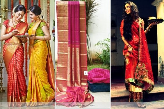 Learn About the Significance of a Saree for Women