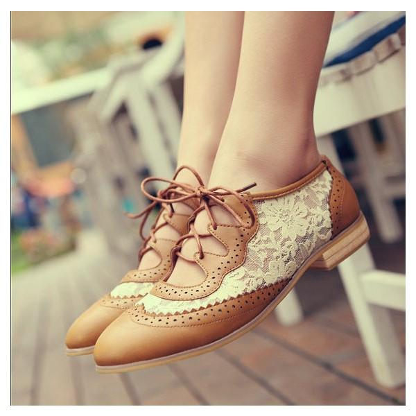 Hottest Spring/ Summer 2017 Shoe Trends