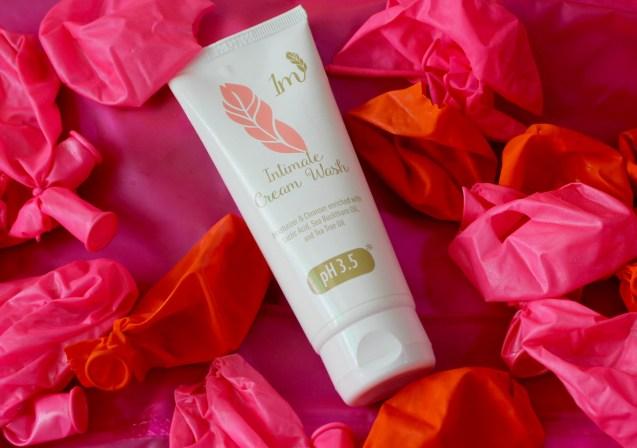 Ozone Ayurvedics 1m Intimate Cream Wash 3.5 Review