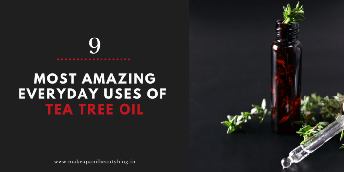 9 Most Amazing Everyday Uses Of Tea Tree Oil