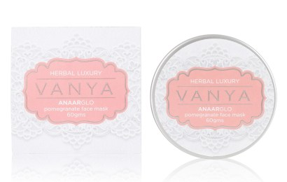 Pomegranate Face Mask-Best Face Mask You Should Buy vaanya