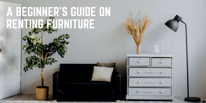 A Beginner's Guide On Renting Furniture