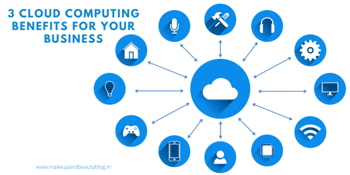 3 Cloud Computing Benefits For Your Business
