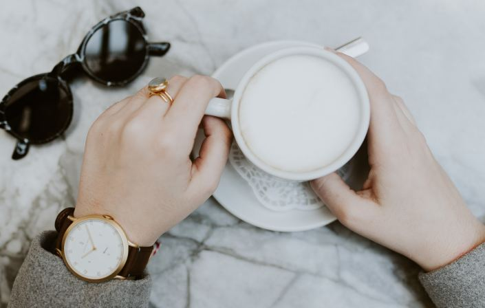 How To Wear Your Designer Watch For Women
