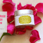 Vanya Herbals Rose and Olive Face Cream Review