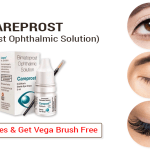 Careprost Serum: The Quick & Effective Hack for Longer Eyelashes